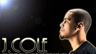 J. Cole - Sideline Story (HD) + Lyrics
