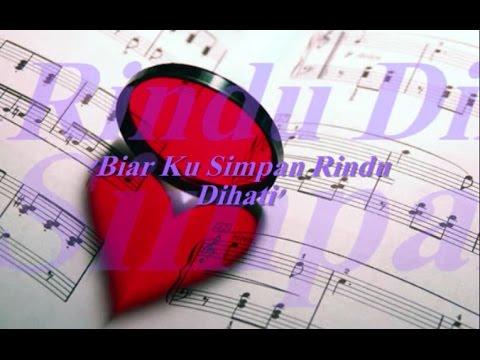 SCOIN - Biar Ku Simpan Rindu Dihati ★★★ LIRIK ★★★