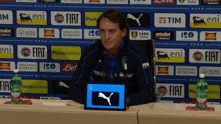 """Mancini: """"Vogliamo portare 24 ore di gioia a Genova"""""""