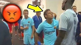 Best of Neymar Fights