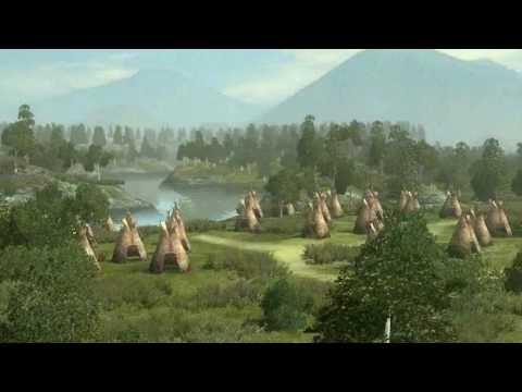 Empire: Total War- Warpath Campaign Trailer