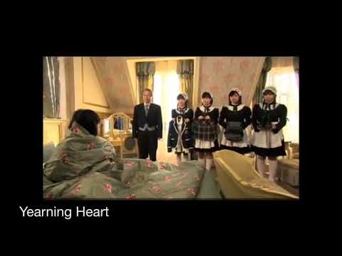 """Boys Over Flowers """"Yearning Heart"""