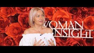 Отзыв Анастасии о курсах Центра WOMAN INSIGHT