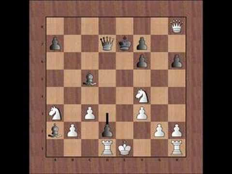 2 chess games