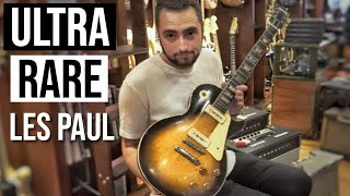 Guitar Hunting In NYC | You Wont Believe What I Found!