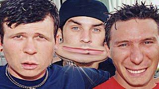 Top 182 Bands Named 'Blink 182'