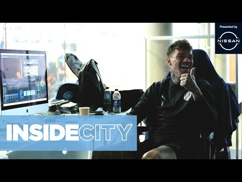 INSIDE THE CITY 384 |  BOXING, CHELSEA AND PSG!