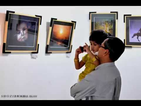 Feauting Chittagong - The Land of Beauty PhotoGraphy Exhibition.wmv