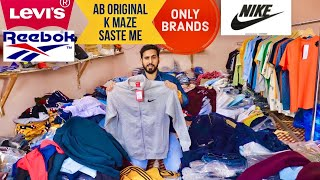 Branded winter Clothes in wholesale | Winter Collection at Wholesale Prices | Sweat Shirts, Jackets
