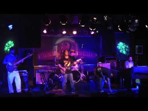 EarPhunk - Set I - Live @ The Funky Biscuit, 6-27-2013