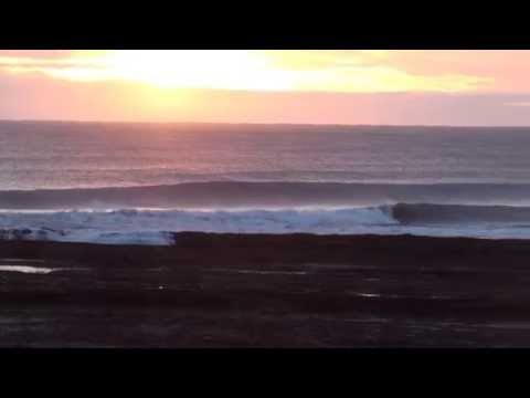 Surfing England - Surf UK - North East Surfing - Exploration