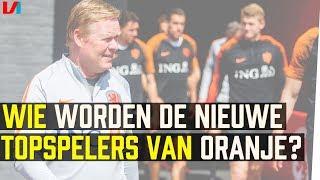 'Duitsland Heeft een Arsenaal Aan Topspelers, Bij Nederland Blijft het Zoeken'