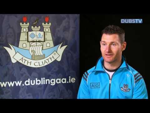 DubsTV - Niall Corcoran Interview