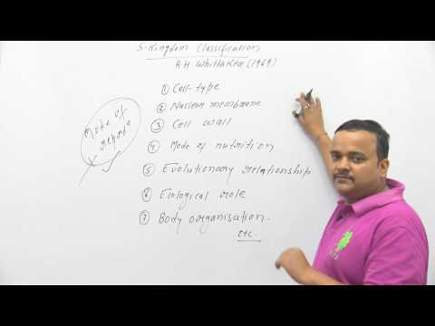 Kingdom Monera: 1 - JK Mishra   NEET AIIMS   Video Lectures