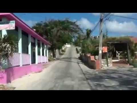 Riding Around Governor's Harbour, Eleuthera