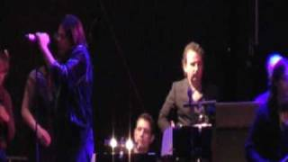 Child In Time In Luxembourg - Jon Lord w Opus 78, Doogie White & Kasia Łaska