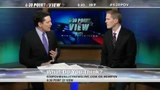 KVLY 630 POV on ACA Deadline: March 31, 2014 | BCBSND