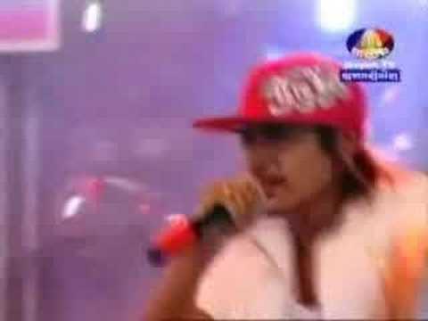 Khmer Rap Boyz  - Sexy (feat. Kdep)
