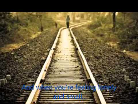 You're Only Lonely- Lyrics  -J.D Souther
