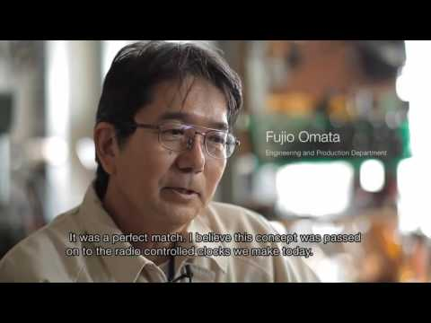 Rhythm Japan   Past, Present & The Future   Rhythm Watches & Clocks   Facebook
