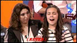 Pilar Bogado / Canta Por Seguirillas / Arte Andaluz