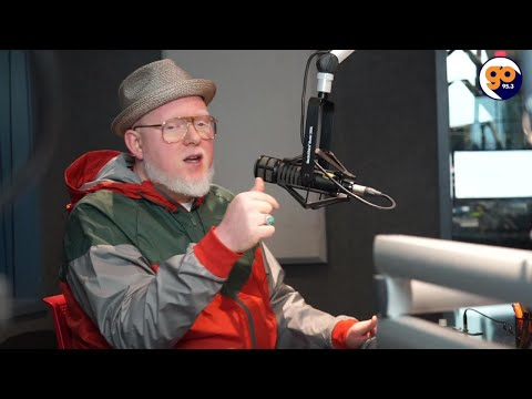 Brother Ali talks about the secret of Rhymesayers' success with Mr. Peter Parker