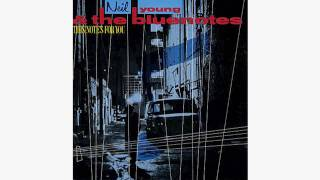 Neil Young & The Bluenotes // Coupe De Ville
