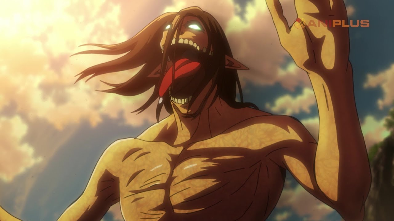 Watch Attack on Titan Season 3 Part 2 English ... - 9anime.nl