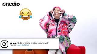 Ayben Sosyal Medyadan Gelen Soruları Yanıtlıyor Video