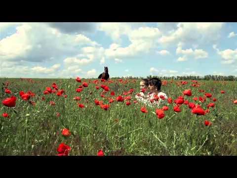 Анжелика Рута и Владимир Стольный -  Дым костра (клип)