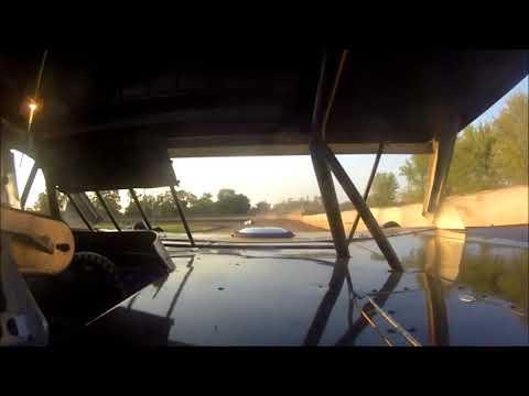 8/19/17 Shawano Speedway Chris Engels  LM Heat