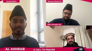 Al-Mihrab | A Call To Prayer | #Covid-19