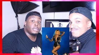 Official Zachary Campbell video of STRAIGHT MAN REACTS TO BEYONCE &...