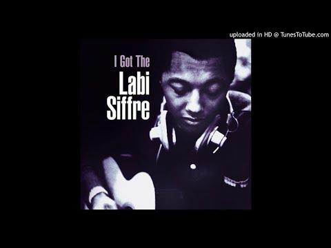 Labi Siffre-I Got The...