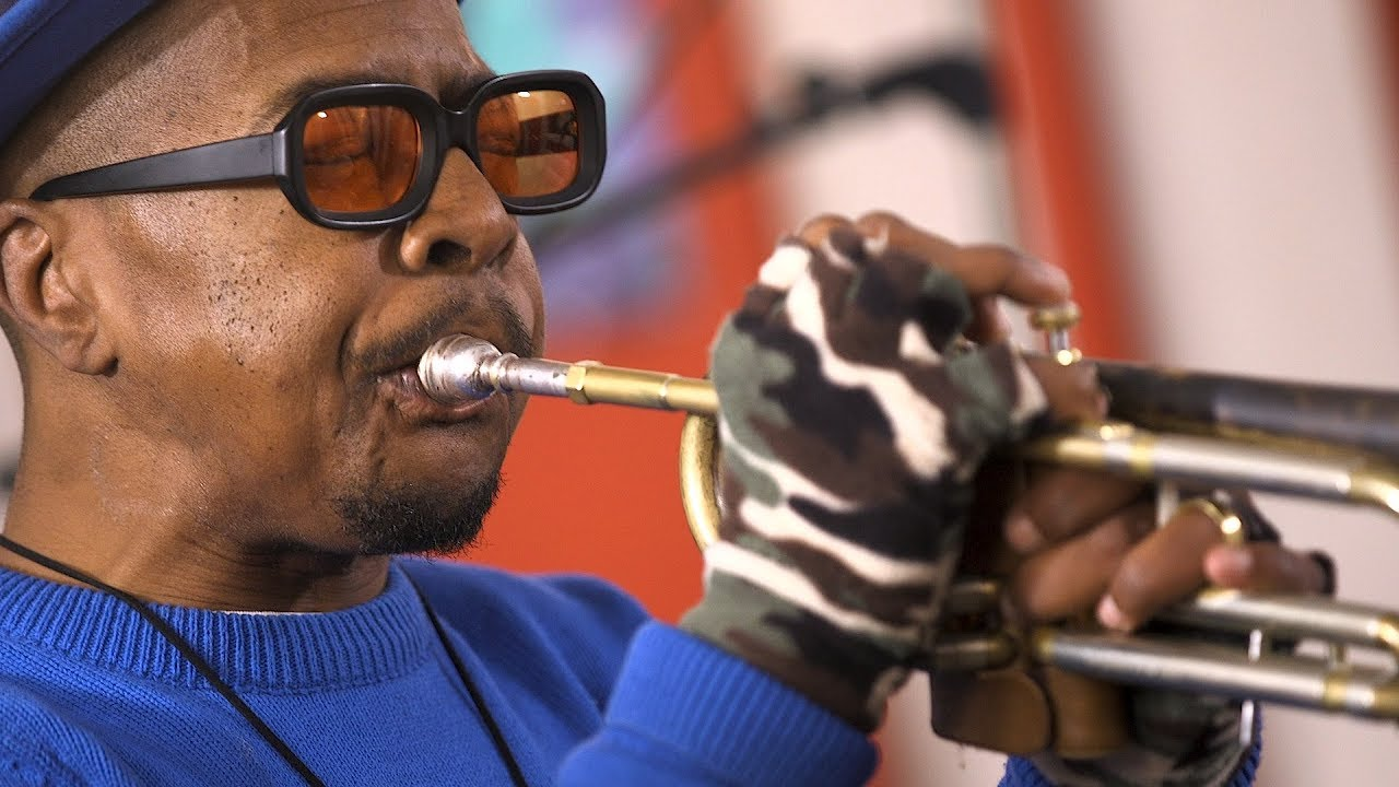 Roy Hargrove Quintet 'The Seattle Vibe' | Live Studio Session