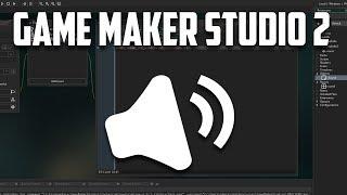 Video Game Maker Studio 2 Audio Engine Tutorial download MP3, 3GP, MP4, WEBM, AVI, FLV November 2018