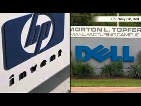 Better days ahead for Dell and HP?