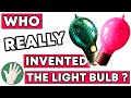 Who Really Invented the Light Bulb? - Objectivity #75