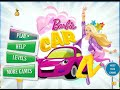 Barbie Convertible Radio Controlled Car Barbie Ultimate Puppy Mobile Little Girl Dolls Toys