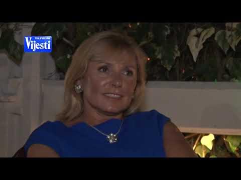 RUSI U CG -  Boje jutra TV Vijesti