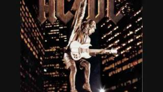 Satellite Blues by AC/DC