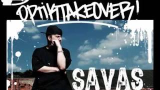 Kool Savas feat. Moe Mitchell - Bye Bye
