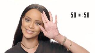 Rihanna 50 in 50 - Star Trek: Beyond (2016)