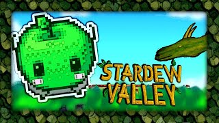 Secret note Junimo plushie Stardew Valley Multiplayer #25