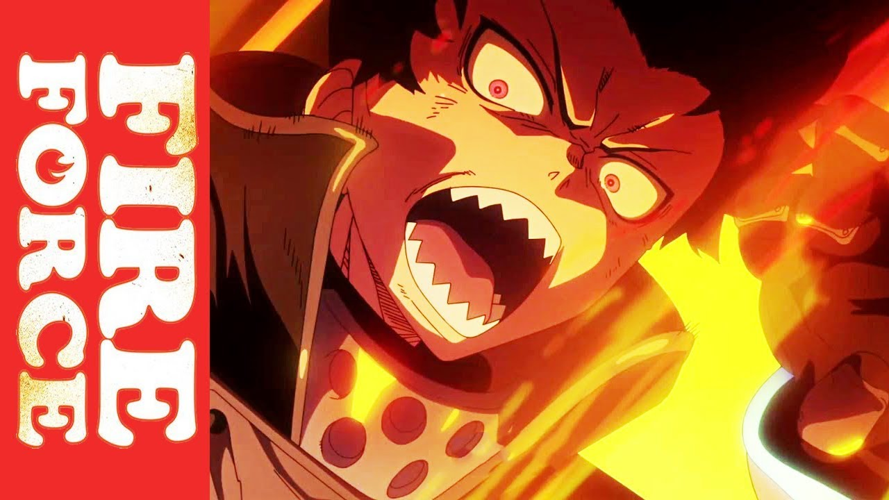 Download Fire Force Opening - Inferno 【FULL English Dub Cover】Song by NateWantsToBattle