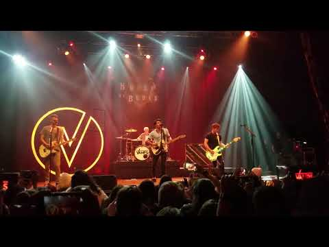 The Vamps - Shades On at the House of Blues in Dallas on 9/25/18