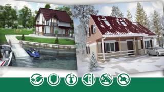 Панельно-каркасные дома для молодых семей.(, 2016-03-09T17:30:45.000Z)