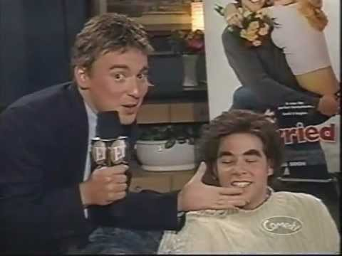 """Mad TV - Entertainment Tonight """"Just Married"""""""