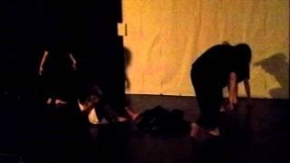 DRA 154 Butoh Performances Group #10
