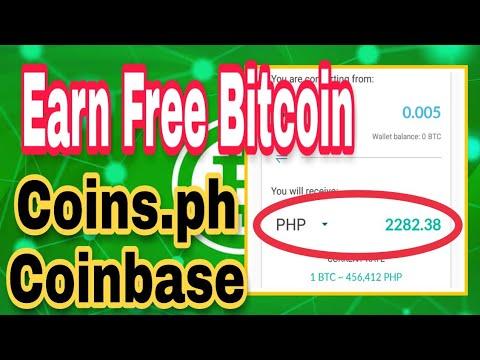 Free Bitcoin Sa Coins.ph🤑 ( Simple Quiz And Earn Free Btc)